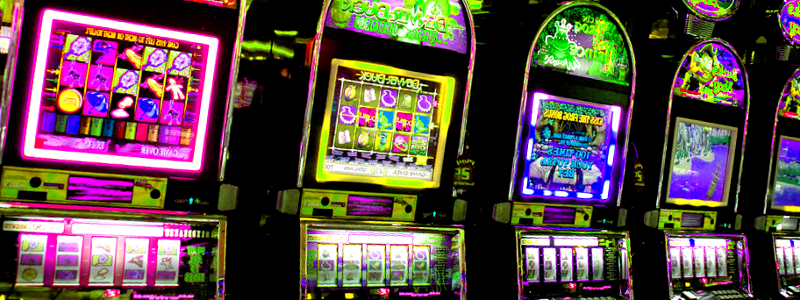 real money casino slots